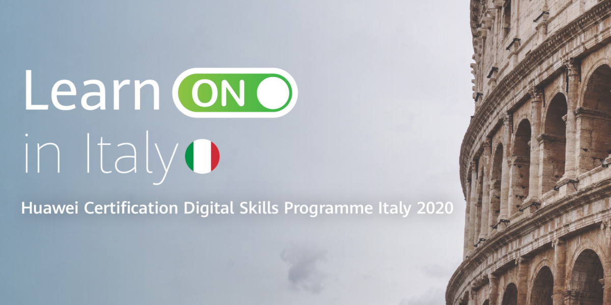 #Formazione online: Huawei Mobile lancia in Italia Learn on in Italy