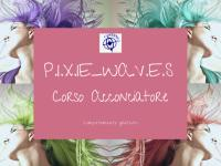 PIXIE_WAVES- ACCONCIATORE ADDETTO