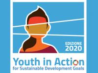 "Concorso ""Youth in Action for Sustainable Development Goals"""